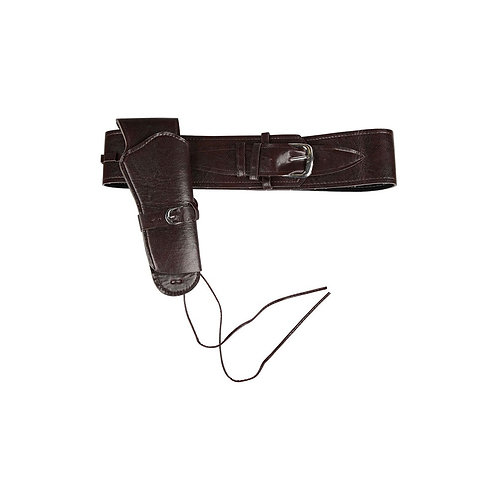 'DELUXE COWBOY HOLSTER'. AC-9339 Wicked