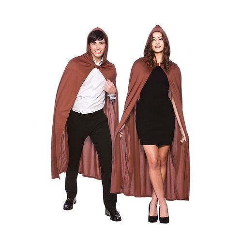 Adult Hooded Cape. AC-9032 Wicked