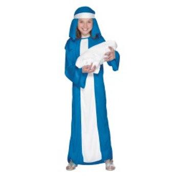 Mary Child Costume 23837 S
