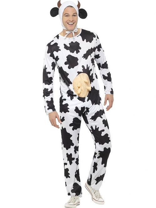Cow Costume with Jumpsuit. 29115 S