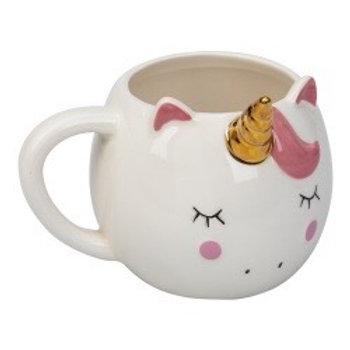 Mug Unicorn Head. 81233 Joker