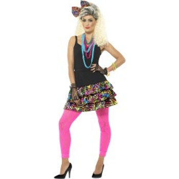 80's Party Girl Kit SKU: 41567