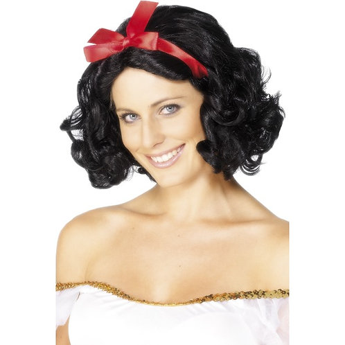 Fairytale Wig,Black