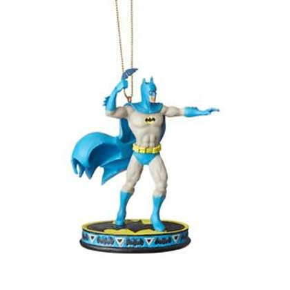 Batman Silver Age Hanging Ornament