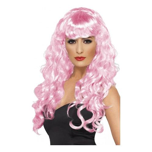 Siren Wig Pink. 42264 S