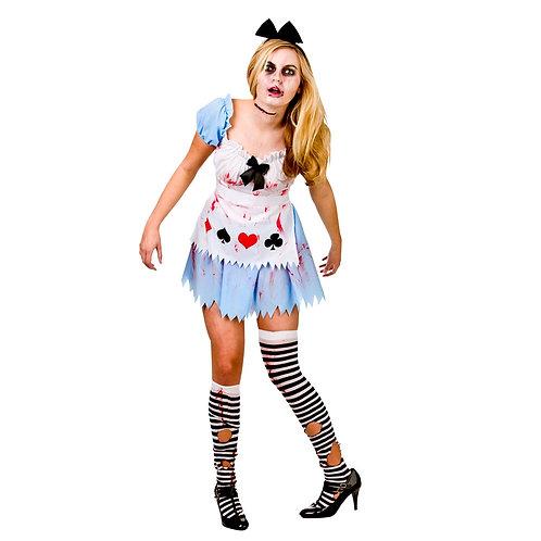 Alice in Zombieland HF-5103 W