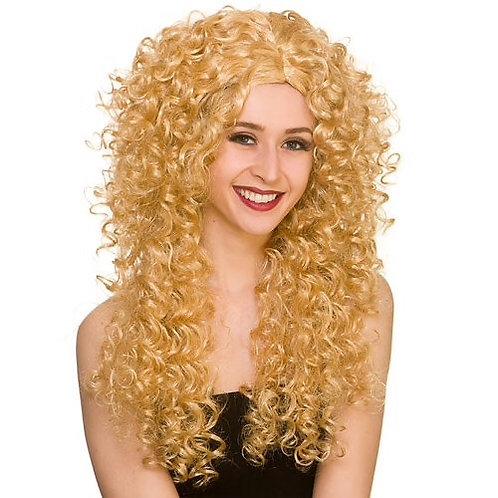 Long curly EW-8413