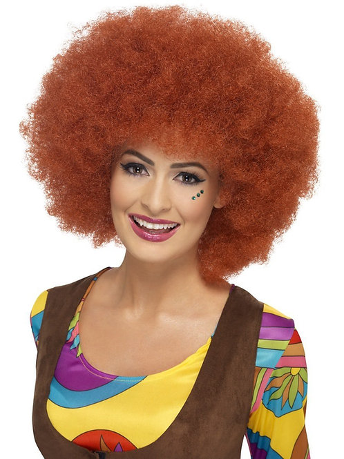 60s Afro Wig. 43253 Smiffys