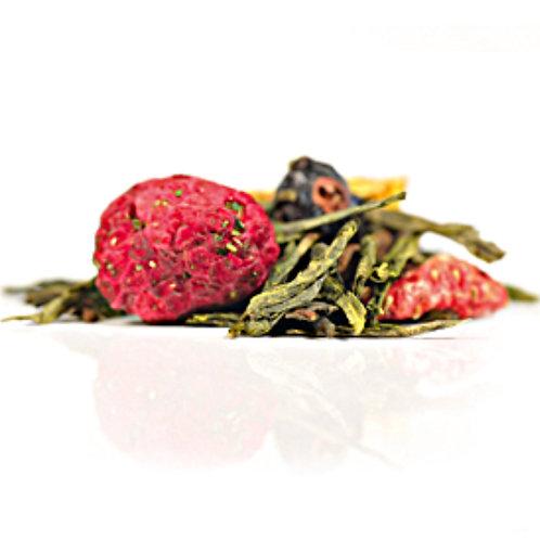 Tante Grønns hage (Grønn te 100gr)