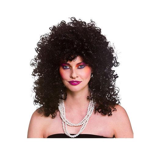 80's Wild Curl Wig EW-8428 W