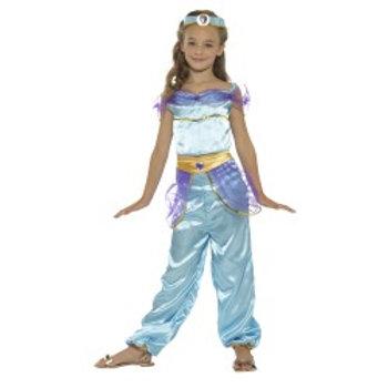 Arabian Princess Costume 21409 S