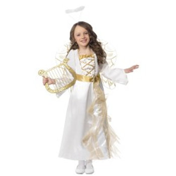 Angel Princess Costume 39100 S