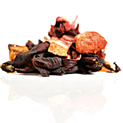 Sommer te / Iste (Frukt te 100gr)