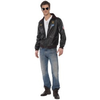 Top Gun Bomber Jacket 39447 S