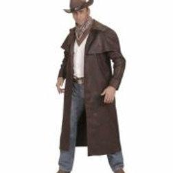 """COWBOY"""" (duster coat) 7226E W"""