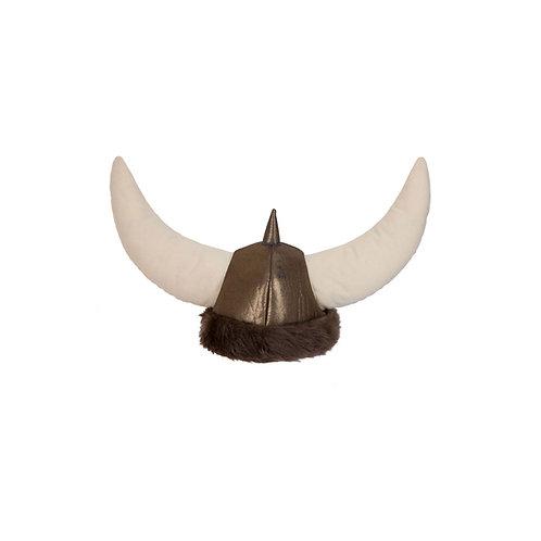 Deluxe Viking Helmet AC-9715 W