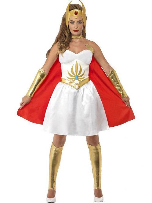 She-Ra Latex Costume SKU 20566