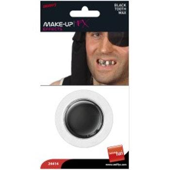 Tooth Wax, Black SKU: 24414