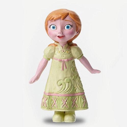 Anna Mini Figurine