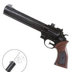 "VODKA COWBOY GUN"" squirt - 30 cm. 3017V W"