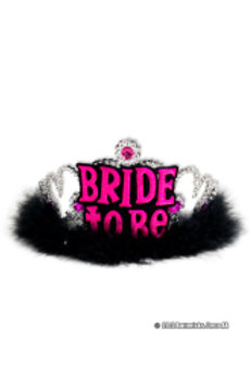 Tiara - Bride to Be