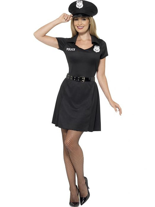 Special Constable Costume. 45505 S