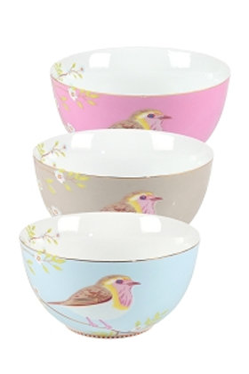 PiP Yoghurt Bowl