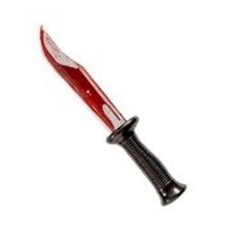 Bloody Knife. 6695K W
