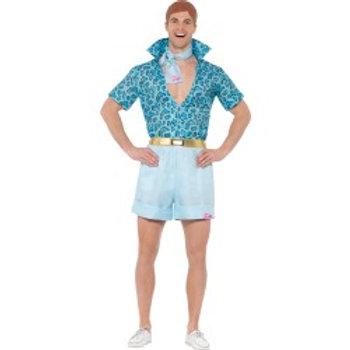 Barbie, Safari Ken Costume SKU: 42979