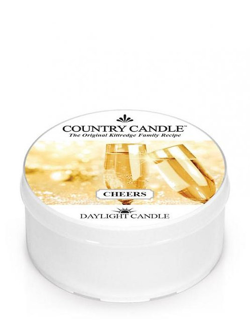 Country Candle - Cheers - Daylight