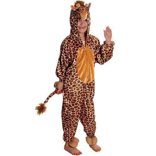 Kids Giraffe Costume KA-4405 W