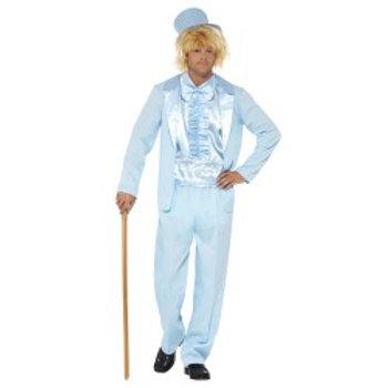 90s Stupid Tuxedo Costume 43203 S