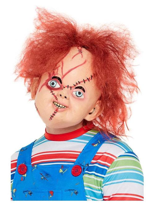 Adults Chucky Latex Mask. 50264 Smiffys