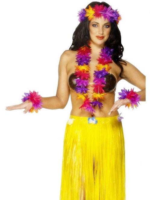Hawaiian 4 Piece Set SKU 28968