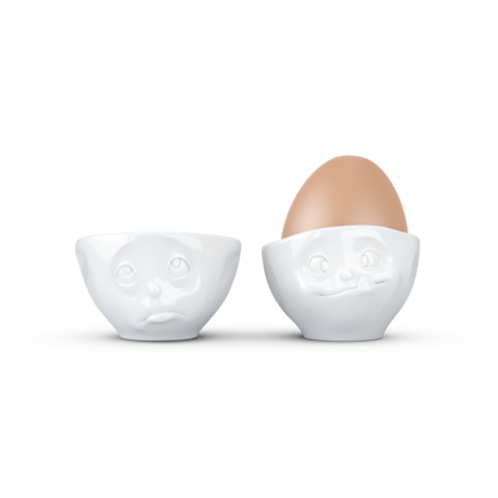 Egg cup No.2 - oh please & tasty