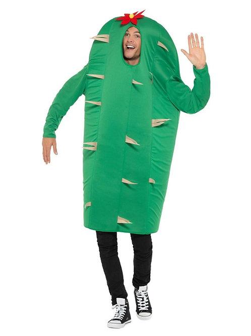 Cactus Costume, Green.  47215 S