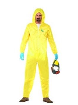 Breaking Bad Costume 20498 S