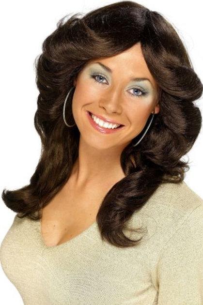 70s Flick Wig. 42250 S