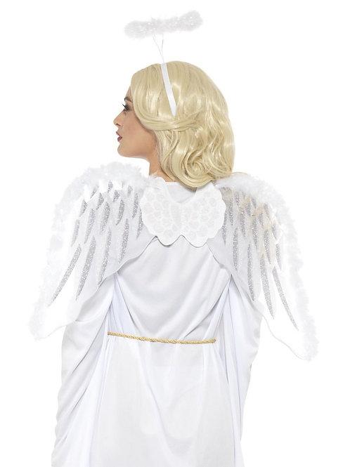 Pure Angel Set. 48930 Smiffys