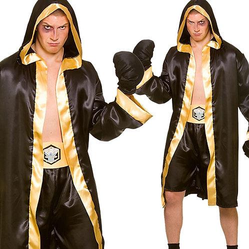 Champion Boxer. EM-3249 Wicked
