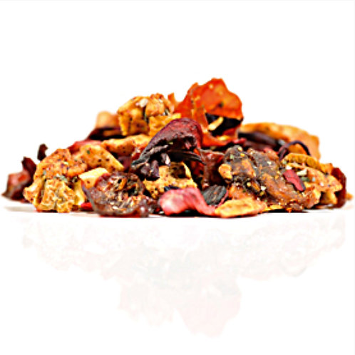 Bjørnebær (frukt te 100g)