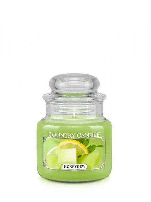 Country Candle Mini Jar Honeydew