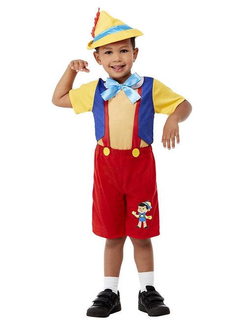 Toddler Puppet Boy Costume. 71026 Smiffys