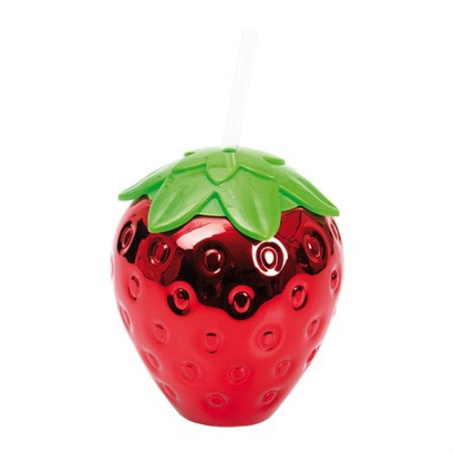 Drink Bottle Strawberry. 81278 Joker