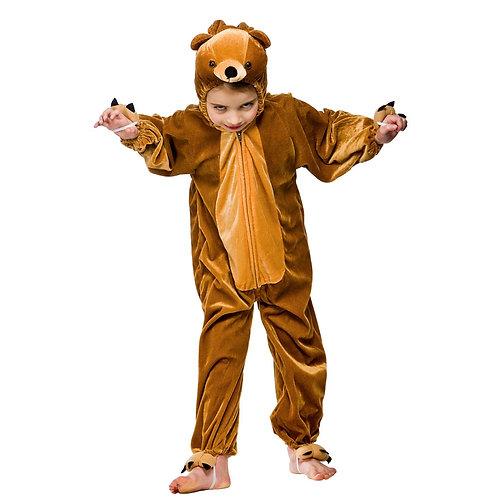 Bear Costume KA-4410 W