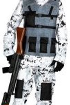 ARCTIC SPECIAL FORCES. 01716 W