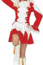 """MAJORETTE"" (jacket, skirt with petticoat,... 96799 W"
