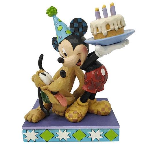 Happy birthday, Pal!