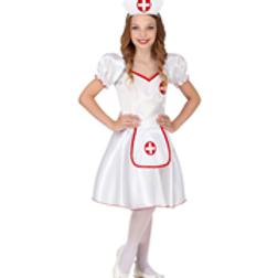 """""""NURSE"""" (dress, headpiece) W 85875"""