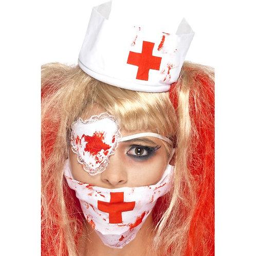 Bloody Nurse Kit. 35767 Smiffys